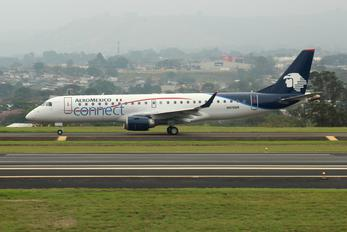 N470SR - Aeromexico Connect Embraer ERJ-190 (190-100)
