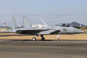 32-8825 - Japan - Air Self Defence Force Mitsubishi F-15J aircraft