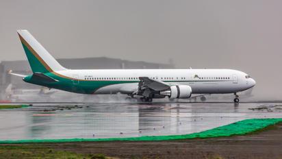 VP-BKS - Kalair Boeing 777-300ER