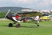 OM-M657 - Private Zlin Aviation Savage Classic aircraft