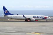 OK-TSM - Travel Service Boeing 737-900ER aircraft