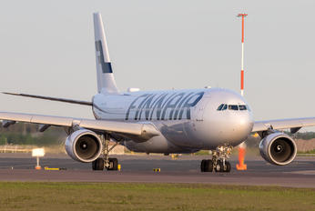 OH-LTS - Finnair Airbus A330-300