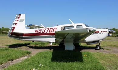 N937BP - Private Mooney M20J
