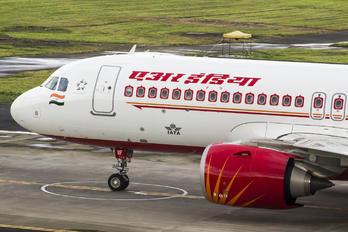 VT-CIF - Air India Airbus A320 NEO