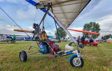 9A-UVC - Zrakoplovni klub Bjelovar Pipistrel Spider