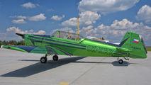 OK-XRX - Private Zlín Aircraft Z-526 aircraft