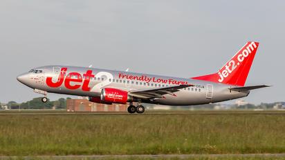 G-CELE - Jet2 Boeing 737-300