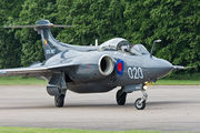 XX894 - Royal Navy Blackburn Buccaneer S.2B aircraft