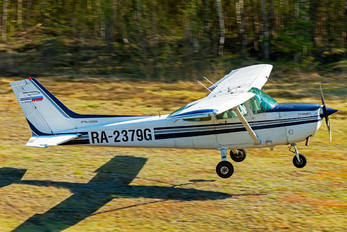 RA-2379G - Private Cessna 172 Skyhawk (all models except RG)