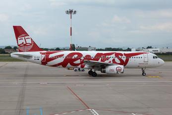 EI-GCC - Fly Ernest Airbus A320