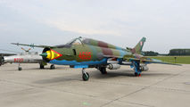 4605 - Poland - Air Force Sukhoi Su-22M-4 aircraft