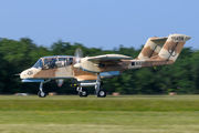F-AZKM - Private North American OV-10 Bronco aircraft