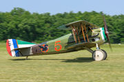 F-AZFP - Private Spad XIII (Replica) aircraft