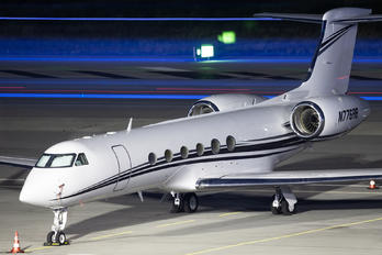 N776RB - Private Gulfstream Aerospace G-V, G-V-SP, G500, G550