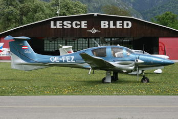 OE-FEZ - Private Diamond DA62
