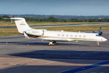 N588PX - Private Gulfstream Aerospace G-V, G-V-SP, G500, G550