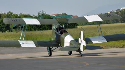 I-ABMT - Private Caproni Ca.100 Caproncino
