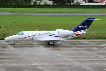 M-OBIL - Popken Fashion Cessna 525C Citation CJ4