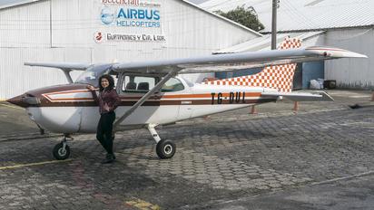 TG-DUL - - Aviation Glamour - Aviation Glamour - Model