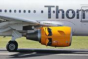OY-VKC - Thomas Cook Scandinavia Airbus A321 aircraft