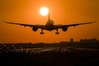 N509DN - Delta Air Lines Airbus A350-900