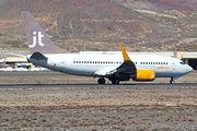 OY-JTT - Jet Time Boeing 737-700 aircraft