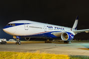 5N-BVE - Air Peace Boeing 777-200 aircraft