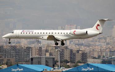 F-HTFZ - ATA Airlines Embraer ERJ-145LR