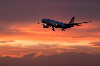N374HA - Hawaiian Airlines Airbus A330-200