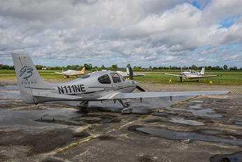 N111ME - Private Cirrus SR-22 -GTS