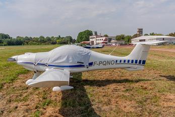 F-PQNO - Private Dyn Aero MCR01 Club