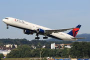 N834MH - Delta Air Lines Boeing 767-400ER aircraft