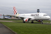 New Airbus A319 for Volotea title=