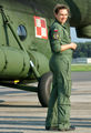 - - Poland - Army - Airport Overview - People, Pilot aircraft