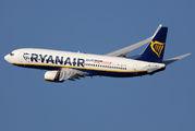 EI-FIK - Ryanair Boeing 737-800 aircraft