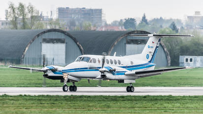 OK-GTJ - Private Beechcraft 300 King Air