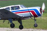 RA-1228G - Private Yakovlev Yak-18T aircraft