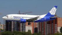 EW-252PA - Belavia Boeing 737-500 aircraft
