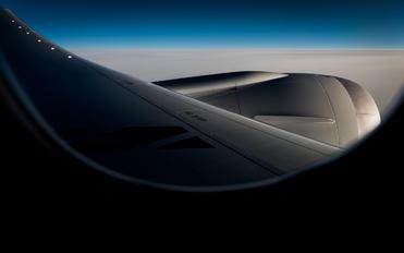 G-CKWB - Norwegian Air UK Boeing 787-9 Dreamliner
