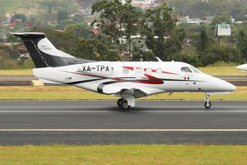 XA-TPA - Private Embraer EMB-500 Phenom 100