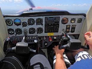 LV-LLD - Private Cessna 150