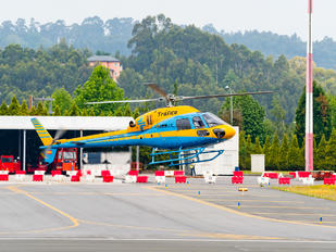 EC-MMF - Spain - Government Eurocopter AS355 Ecureuil 2 / Squirrel 2