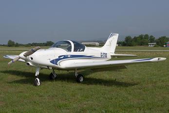 G-ETVS - Private Pioneer 300 Hawk