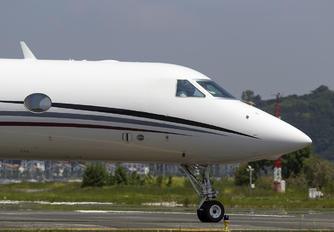 N2194 - Private Gulfstream Aerospace G-IV,  G-IV-SP, G-IV-X, G300, G350, G400, G450