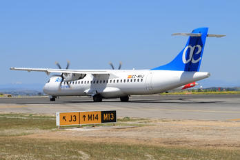 EC-MHJ - Air Europa Express ATR 72 (all models)