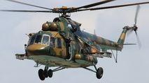 19 - Kazakhstan - Air Force Mil Mi-8MTV-5 aircraft
