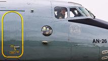Hungary - Air Force 406 image