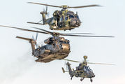 84+73 - Germany - Air Force Sikorsky CH-53GA aircraft