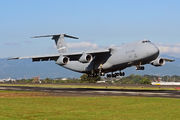 87-0029 - USA - Air Force Lockheed C-5M Super Galaxy aircraft