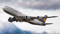 Lufthansa D-ABYM image